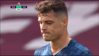 Burnley vs Arsenal 1:1   Epska Glupost Džake   SPORT KLUB FUDBAL