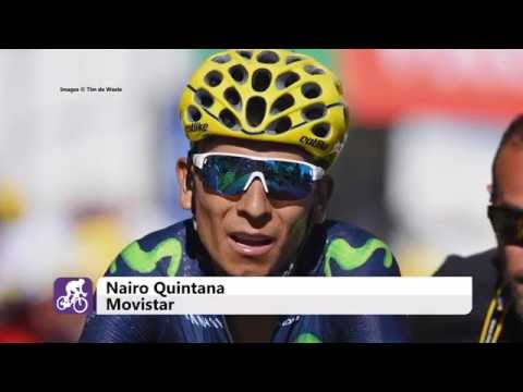 Vuelta a Espana 2016: 10 riders to watch
