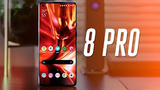 OnePlus 8 Pro Review Videos