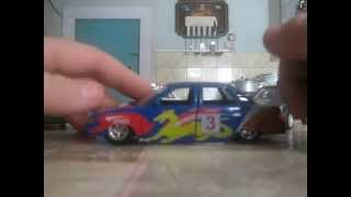 Тюнинг моделей ВАЗ (как сделать ламбо двери)(, 2014-03-23T12:20:44.000Z)
