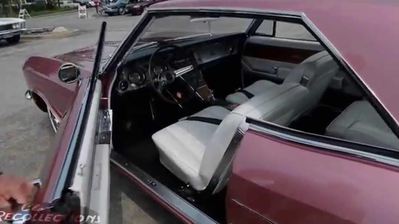 2015 Buick Riviera Owners Association International Meet: 1964 ...
