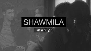 Shawmila - Shawn Mendes and Camila Cabello Manip
