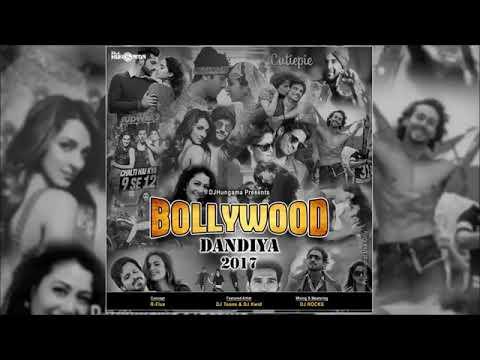 New Bollywood dandiya 2017 full dj song