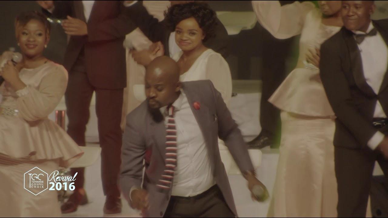 Tshwane Gospel Choir: Hallelelujah