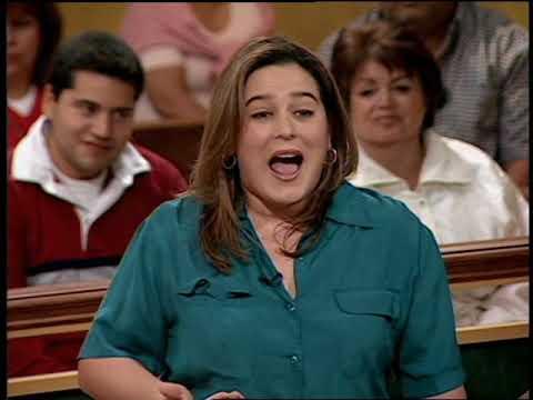 La Corte Del Pueblo - Show #17