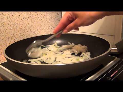 ♡-vlog-recette-1-♡:-boulettes-de-veau-à-l'italienne