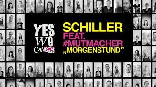 Смотреть клип Schiller Ft. Mutmacher - Morgenstund