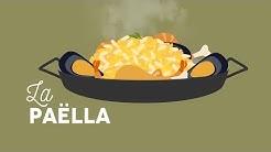 Paella à la carte ! - Les Carnets de Julie