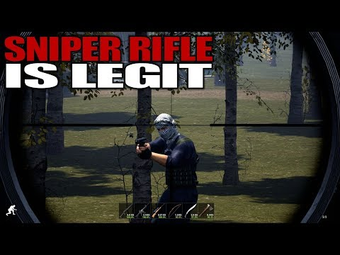 SNIPER RIFLE IS LEGIT | Mist Survival | Let's Play Gameplay | S01E63