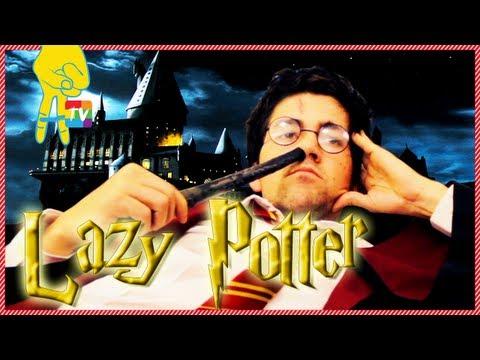 lazy-potter-(harry-potter-parody)