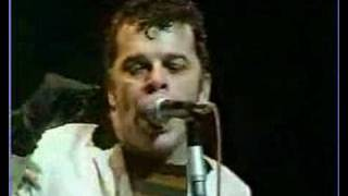 Ian Dury has a chat.