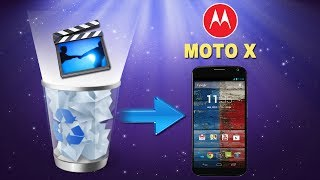[Moto X Videos Recovery]: How to Recover Lost Movies/Videos from MOTO X in An Easy Way?