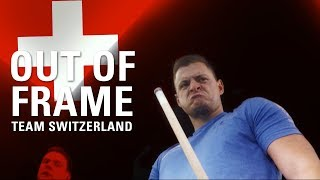 Out of Frame with... Team Switzerland thumbnail