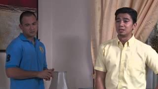 Download Video Suamiku Encik Sotong - Episod 19 - Memang Iz Dah Terlanjur MP3 3GP MP4