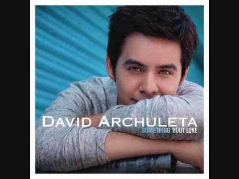 David Archuleta- Something Bout' Love (audio)