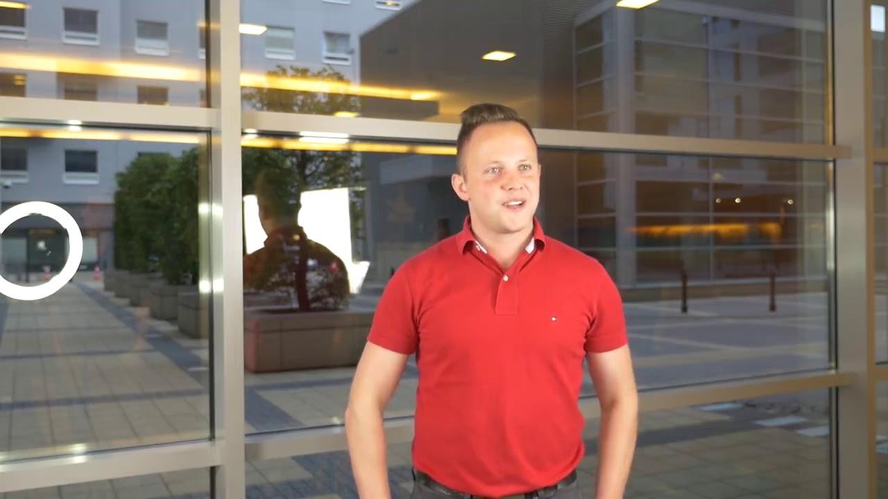 Szkolenie Facebook Marketing – opinia Tomasza Barańskiego