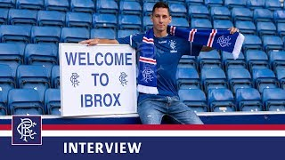 INTERVIEW | Nikola Katic Signs