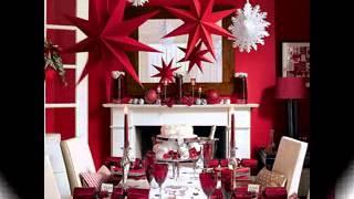 Simple Diy Christmas Table Decorations Ideas