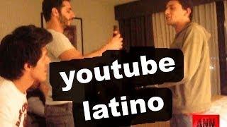 una noche con youtubers mexicanos, chilenos y argentinos - Next Latino
