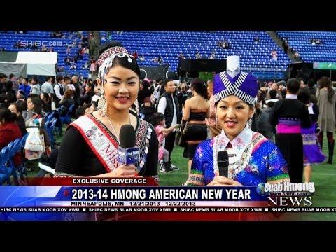 Suab Hmong News:  2013-14 Hmong American New Year