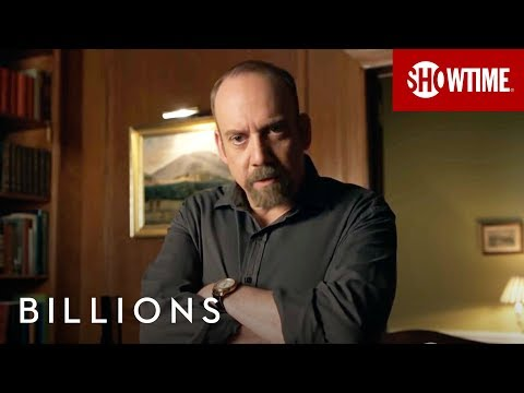 Billions  'That's Camelot Right There'    Season 2 Episode 7