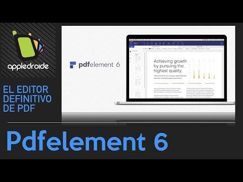 El programa definitivo para editar tus PDFs