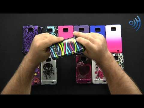 Samsung Galaxy S II Covers