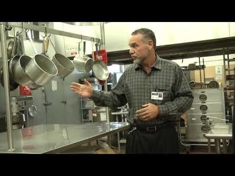 Ridge Technical College Professional Culinary Arts and Hospitality Program
