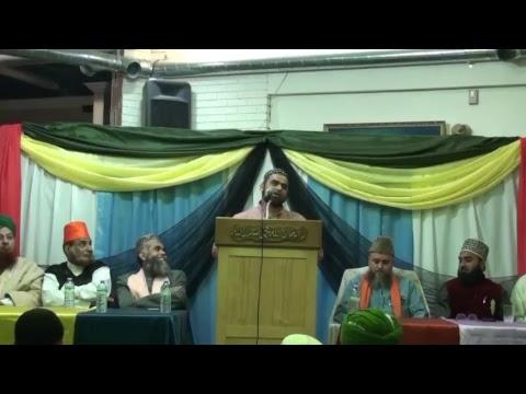 Jashn-E-Gyarvi-Sharif - (2017) Spiritual Society Canada