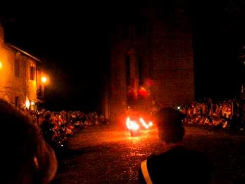 Rivivi il Medioevo - Castell'Arquato 10 Settembre 2011