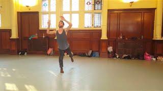 Callum Mooney Class ft. Matt Luck, Stephen Aspinall, Saskia Horton, O'Neill Rochester