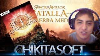 Repeat youtube video El señor de los anillos Batalla por la Tierra Media 1 [DVD FULL Español] 1 Link
