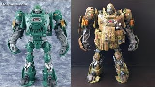 Transformers Age Of Extinction - Hound Voyager Custom
