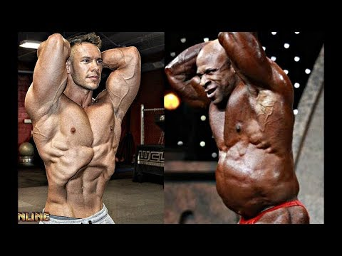 The Truth About Bodybuilding Episode 5