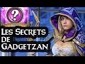 Les secrets de Gadgetzan, Le deck mage fun de VlaDDy