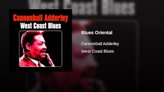 Blues Oriental