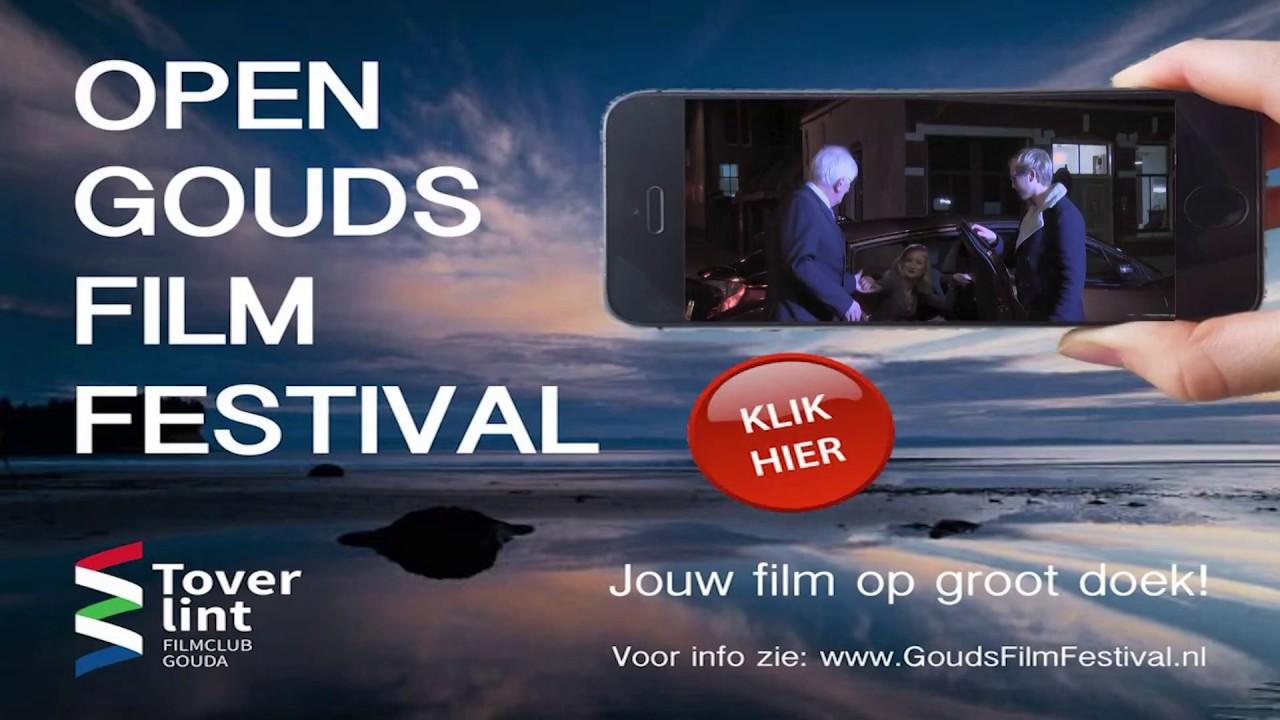 Doe Platform steunt Gouds Filmfestival - Studiogesprek