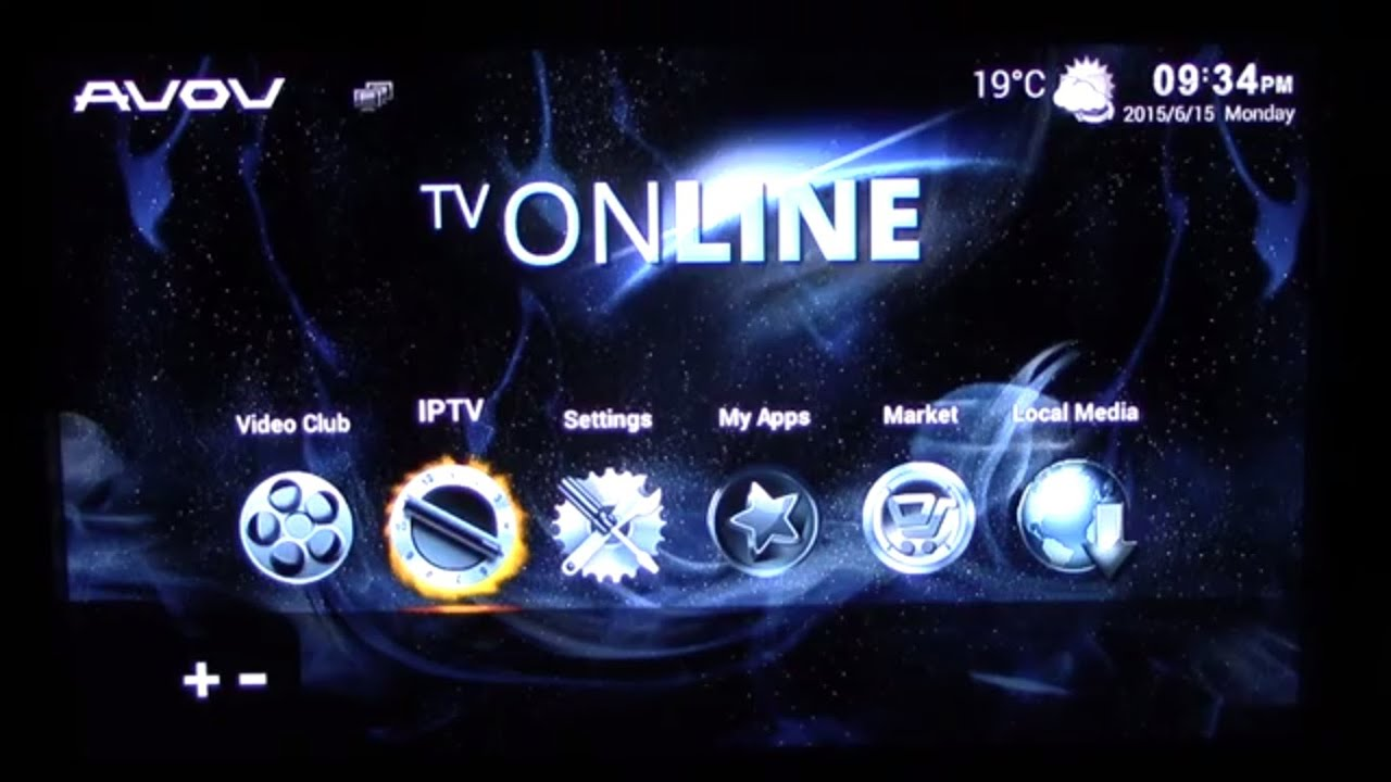 how to set free iptv portal