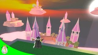 Roblox Arcane Adventures - Flying Islands, lvl 250 und TREASURE