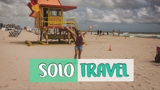 5 THINGS YOU GAIN WHEN TRAVELING SOLO