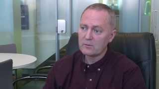 Bile duct cancer treatment hope