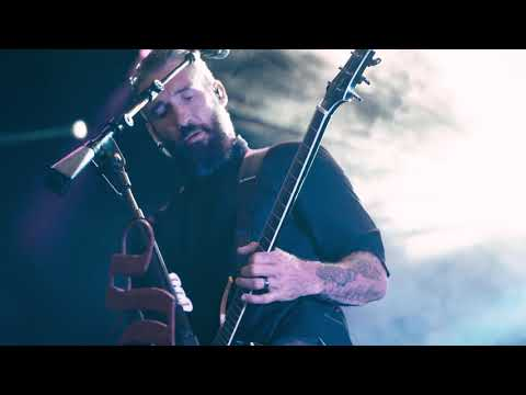Seether Concert at Fremont Street Experience