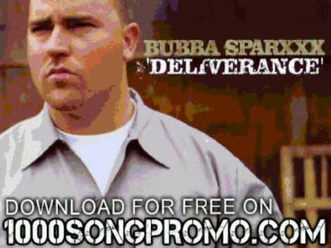 bubba sparxxx - Take A Load Off - Deliverance