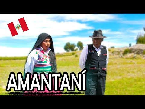 Islas Amantaní y Taquile, Lago Titicaca, Puno - Perú | Peruvian Life