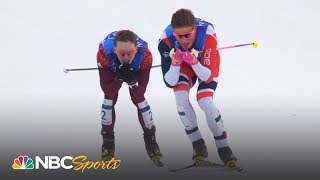 2018 Winter Olympics Recap Day 9 I Part 1 I NBC Sports