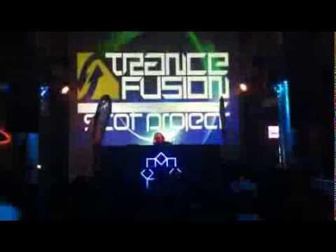 Trancefusion Old School Edition 2 @ Mecca Club Praga 08.11.13