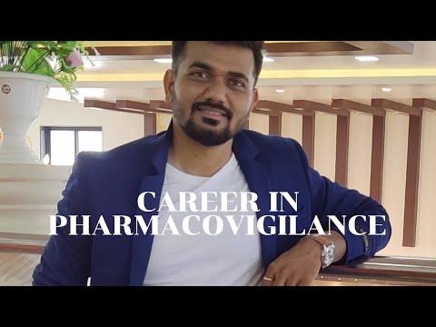 Career in pharmacovigilance/Amit Mane