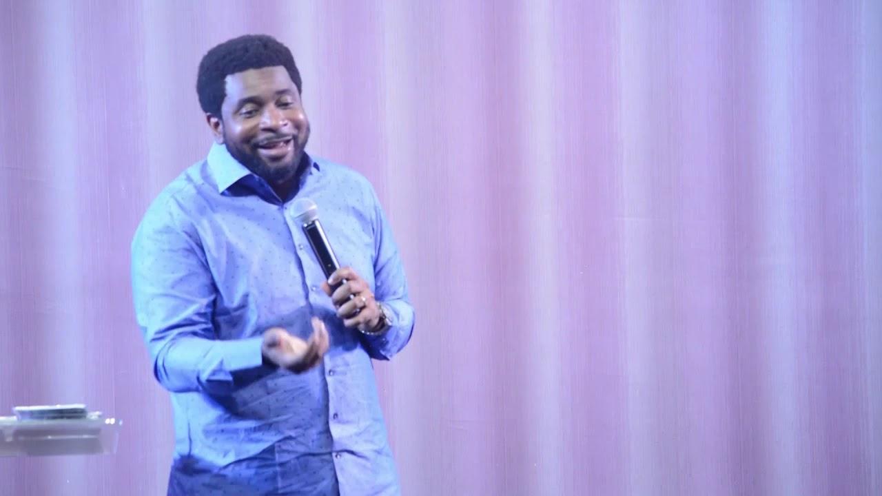 Uwielbiam randki i małżeństwa pastora Kingsleya Okonkwo