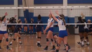 Volleyball Highlights - Win 9.8