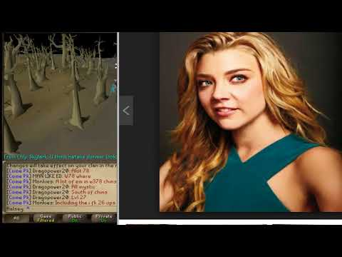 She Reminds Him Of Someone - BEST OF RUNESCAPE TWITCH HIGHLIGHTS #239